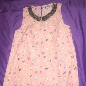Light Rose Color Shirt